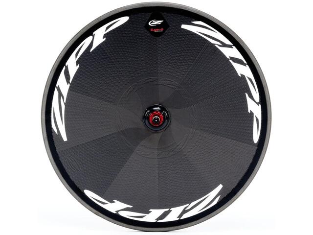 Zipp Disc Super 9 Disc Wheel Clincher SRAM / Shimano, white